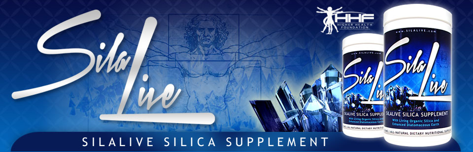 SilaLive Supplement